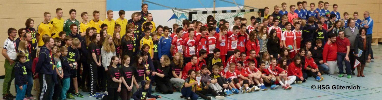 Handball-Spiel-Gemeinschaft Gütersloh